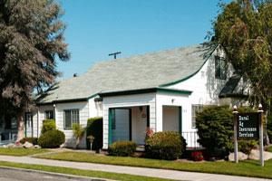 Rural Ag Insurance office
